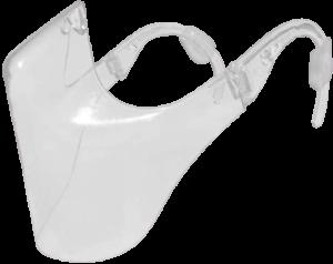 Face Shield - come si usa - commenti - erboristeria