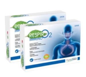 Immuno RespirO2 - come si usa - commenti - erboristeria - composizione - ingredienti