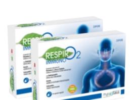 Immuno RespirO2 - prezzo - opinioni