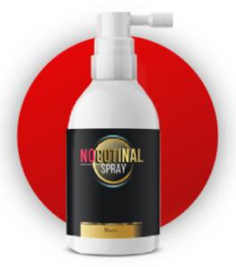 Nocotinal Spray - ingredienti - erboristeria - come si usa - commenti - composizione