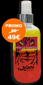 Muscle Formula - erboristeria - come si usa - composizione - commenti - ingredienti