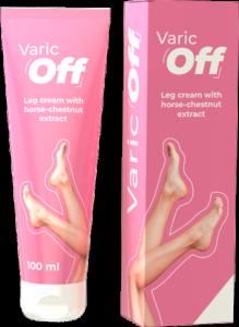 VaricOFF - erboristeria - come si usa - composizione - commenti - ingredienti