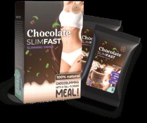 Chocolate SlimFast - erboristeria - come si usa - composizione - commenti - ingredienti