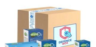 Defence Box - prezzo - opinioni