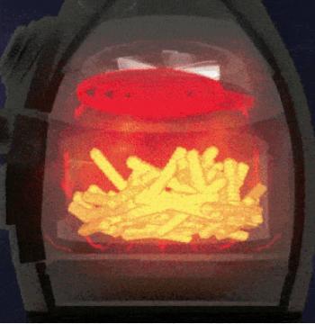 Fa male - Oil Free Fryer