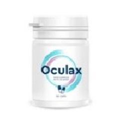 Oculax - erboristeria - come si usa - composizione - commenti - ingredienti