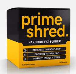 Prime Shred - erboristeria - come si usa - composizione - commenti - ingredienti