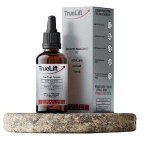 TrueLift - come si usa - composizione - commenti - ingredienti - erboristeria