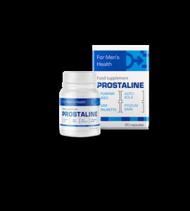 Prostaline - commenti - come si usa - composizione - ingredienti - erboristeria