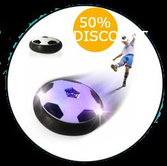 AirBall Soccer - erboristeria - come si usa - commenti
