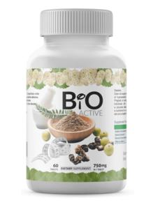 Bio Active - commenti - ingredienti - come si usa - composizione - erboristeria