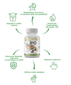Bio Active - dove si compra - Amazon - farmacie - prezzo - Aliexpress