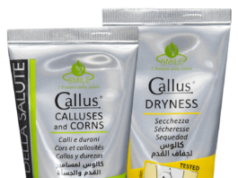Callus Secchezza - prezzo - opinioni
