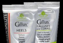 Callus Talloni - prezzo - opinioni