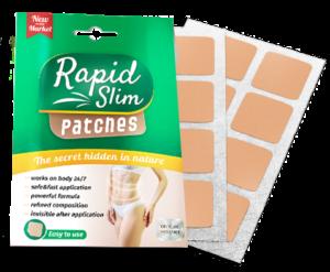 Rapid Slim - erboristeria - commenti - come si usa