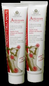 ArtiCream Plus - ingredienti - erboristeria - come si usa - composizione - commenti