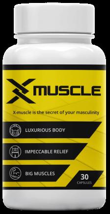 X-Muscle - opinioni - prezzo