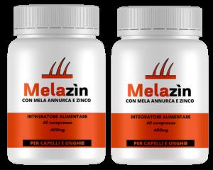 Melazin - erboristeria - commenti - ingredienti - come si usa - composizione