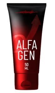 Alfagen - come si usa - composizione - commenti - ingredienti - erboristeria