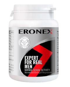 Eronex - erboristeria - commenti - ingredienti - come si usa - composizione