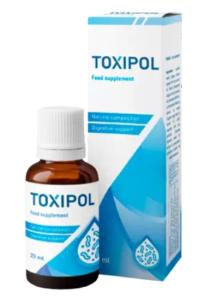 Toxipol - erboristeria - come si usa - commenti - ingredienti - composizione