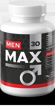 MenMax - erboristeria - come si usa - composizione - commenti - ingredienti