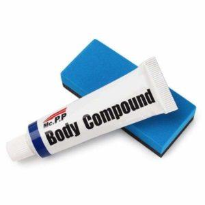 Body Compound - erboristeria - come si usa - commenti - ingredienti - composizione