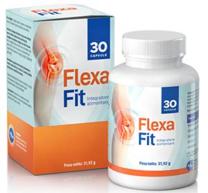 FlexaFit - commenti - come si usa - composizione - ingredienti - erboristeria