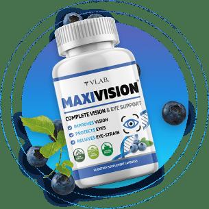 Maxivision - commenti - ingredienti - erboristeria - come si usa - composizione