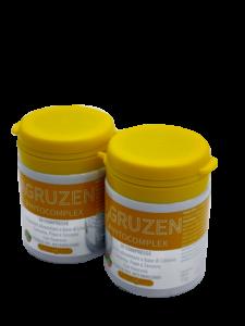 Agruzen - come si usa - composizione - commenti - ingredienti - erboristeria