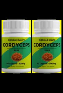 Cordyceps Plus - erboristeria - come si usa - composizione - commenti - ingredienti