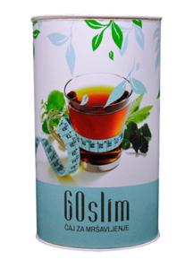 GoSlim - composizione - ingredienti - erboristeria - come si usa - commenti