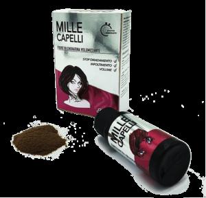 Mille Capelli - commenti - come si usa - composizione - ingredienti - erboristeria