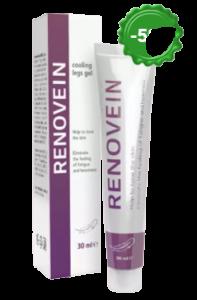 Renovein - erboristeria - come si usa - composizione - commenti - ingredienti