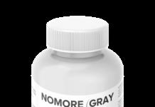NoMore Gray - prezzo - opinioni