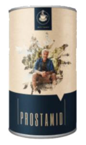 Prostamid - erboristeria - come si usa - composizione - commenti - ingredienti