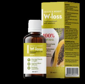 W-Loss - opinioni - prezzo
