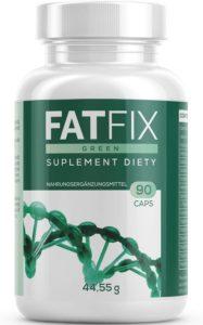 FatFix - commenti - come si usa - composizione - ingredienti - erboristeria
