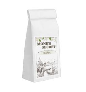 Monk's Secret Detox - erboristeria - come si usa - composizione - commenti - ingredienti