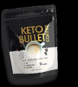 Keto Bullet - erboristeria - come si usa - commenti - ingredienti - composizione